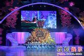 图:北京电视台春晚录制现场精彩图片-66