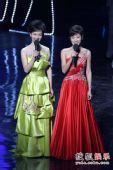 图:北京电视台春晚录制现场精彩图片-72