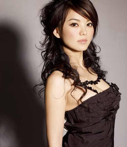 图:《爱心大融冰—我们一起过年》嘉宾 - 李湘