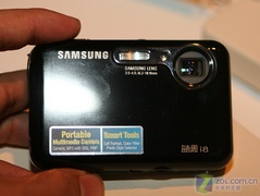 三星i8低价上市 2月4日百款相机价格表