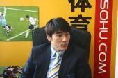 图文:[访谈]实德总经理李明做客 谈翟彦鹏事件
