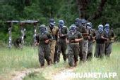 土耳其总理称将继续打击库尔德工人党武装(图)