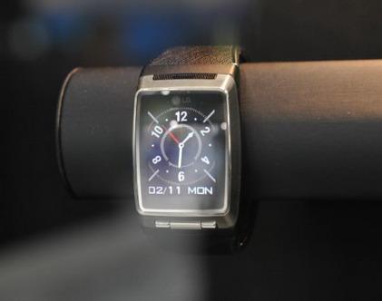 手表式手机(Watch Phone)