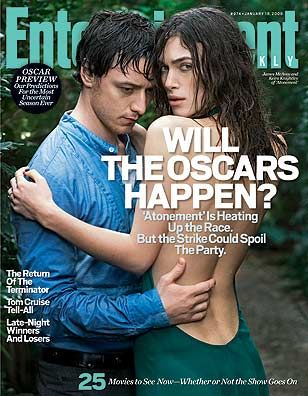 《ENTERTAINMENT WEEKLY》