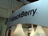 新配色黑莓 3GSM大会加拿大RIM展区图赏