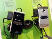 移动上网利器 索尼爱立信Z770i真机图赏