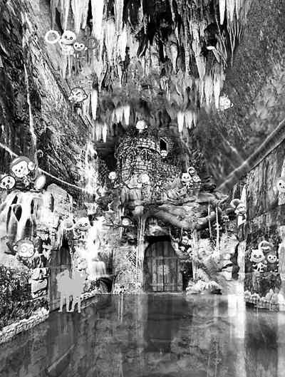 木偶剧院变身记:城堡里不止是木偶戏