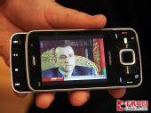 解读3GSM 2008:诺基亚新品及参展分析