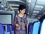 新加坡空姐