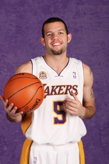 图文:[NBA]08全明星新秀赛 法马尔