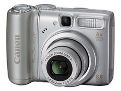 佳能新机低价上市 18日百款数码相机价格表