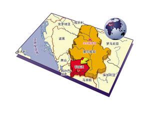 背景位置:塞尔维亚南部 面积:11,000平方公里 首府:普林斯蒂娜 人口:2,000,000 经济:是欧洲最穷的地区之一。郭娟\制图