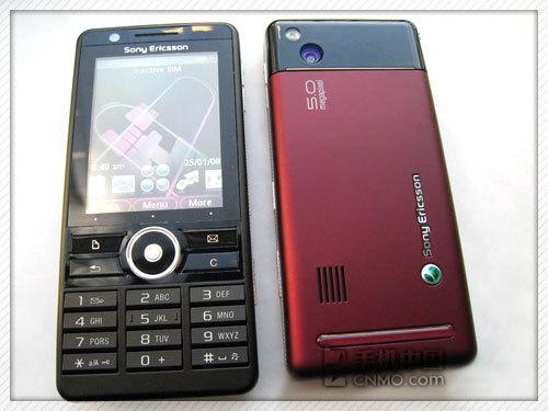 UIQ系统变身 索尼爱立信G900海外评测