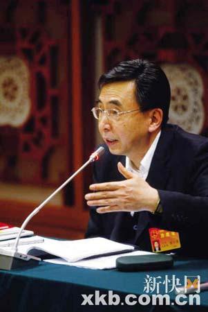 广东省委常委、广州市委书记朱小丹回顾春运