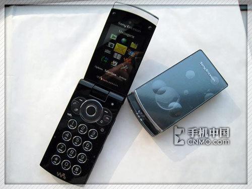 8GB音乐王!索尼爱立信气泡机W980i评赏