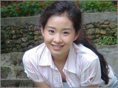 奥运宝贝 王嘉 姓名:王嘉 年龄:23