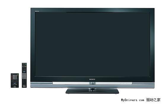索尼发布11款新Bravia液晶电视