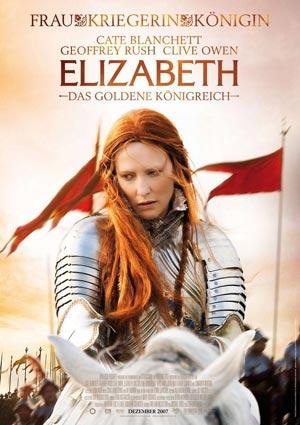 《伊丽莎白:黄金时代》