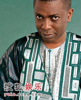 Youssou-N