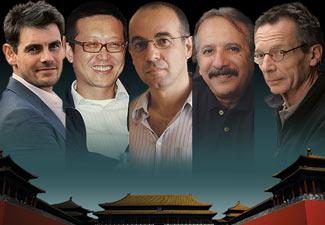 视频:国际导演拍北京