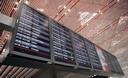 航班信息显示系统
