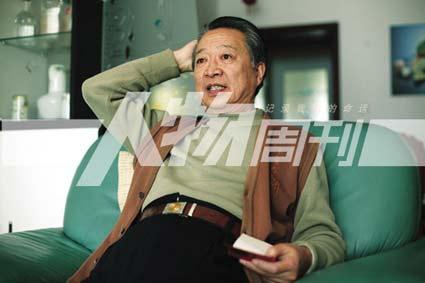 庄学义觉得,要是当年没从政,就不会有后来的厄运 图 姜晓明