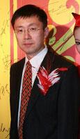 搜狐首席运营官龚宇