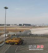 T3航站楼的停车场[图]