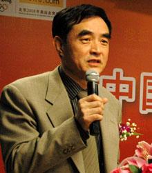 卓信医学传媒集团常务副总经理---郭云沛