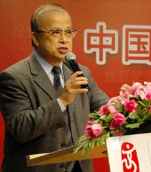 中国医药企业管理协会常务副会长、原国家经贸委医药司司长---