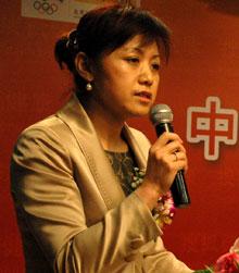 《环球时报》社第一副总编辑兼《生命时报》社社长---吴天红