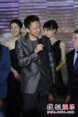 图:搜狐十年庆典现场 张朝阳致结束辞