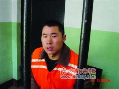 犯罪嫌疑人付强说,他们抓住了矿方出事故不敢报案的心理。