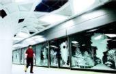 北京地铁奥运支线6月开通 将独立于10号线运营
