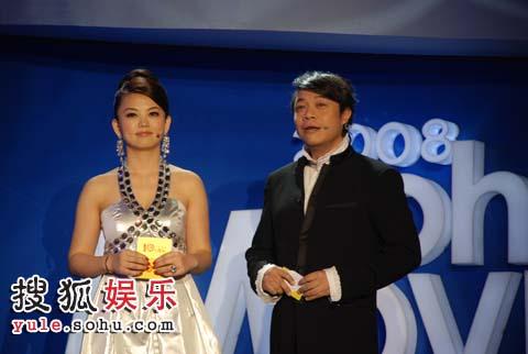 展望中国电影的未来