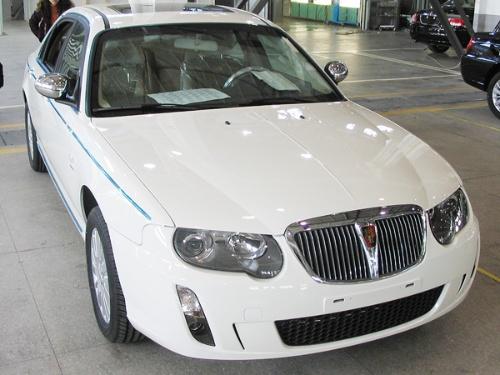 荣威7501.8t汽车上市售18.18--23.98万-搜狐车型指南者翼虎哪个好图片
