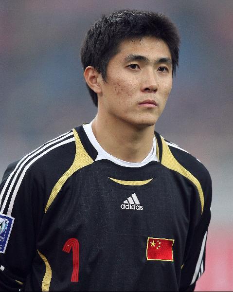 中国足球历届守门员_图文:[国足]中国男足将帅一览 守门员宗磊