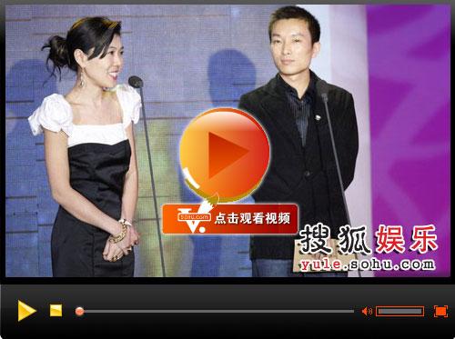 视频:苏芒陈励志揭晓《太阳》成媒体推荐影片