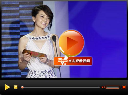 视频:刘伟强高圆圆揭晓赵薇成为受欢迎女演员