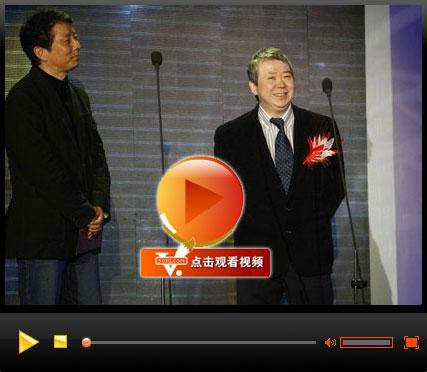 视频:文隽黄建新揭晓任仲伦成为07年度电影人