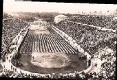 预测北京奥运火炬经过景观--泛雅典体育场
