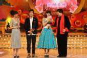2008新娱乐慈善群星会 范冰冰苏有朋领奖