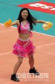 图文:中国女排3-2古巴六连胜 美丽的排球宝贝