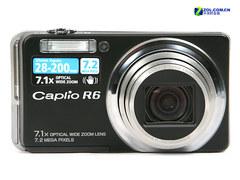 R7跌破两千元 理光4款热销相机集体降价