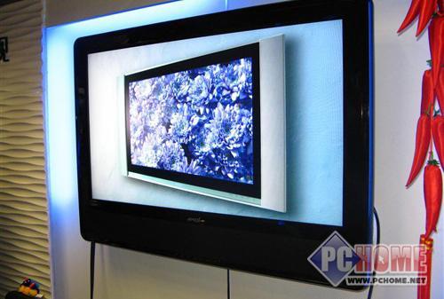 点击查看本文图片 夏新 LC37M1 - 再创新低 夏新LC-37M1液晶电视仅5K多