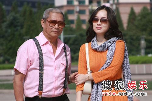 刘兆铭和霍思燕