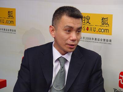 战涛,中国民生银行代客资产管理中心副总经理