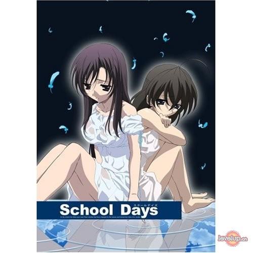 DVD呈现完全版日在校园最终话(图)
