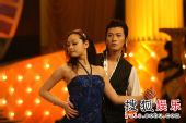 图:《舞林大会》第二季 第一期 4号―乔任梁