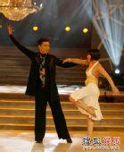 图:《舞林大会》第二季 第一期 2号―温喜庆